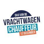 Het is 12 december: de Dag van de Vrachtwagenchauffeur